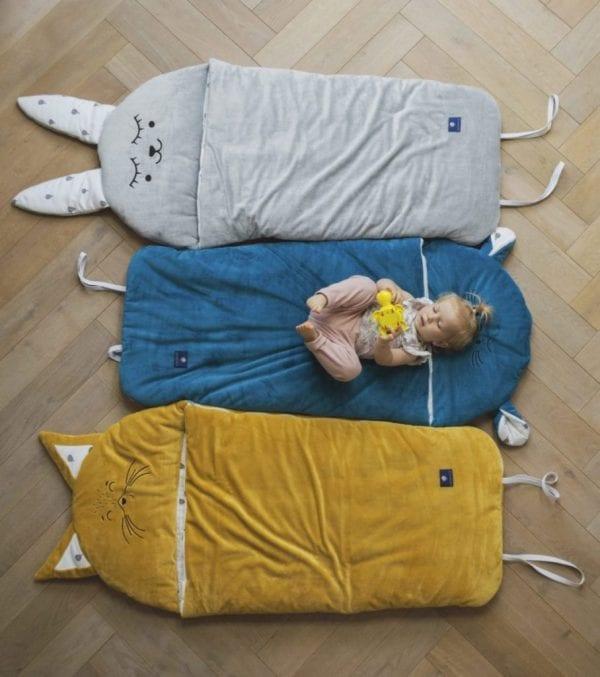 spiworek sleepover small morska foka 2812