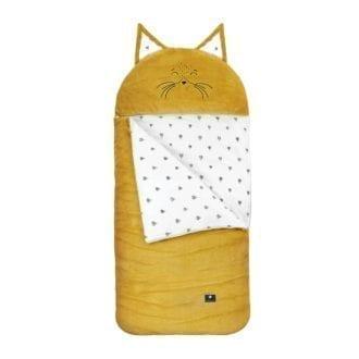 spiworek sleepover small biala panda 2492