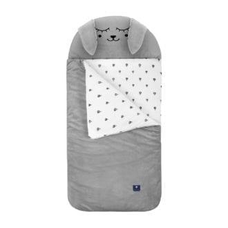 spiworek sleepover small biala panda 2493