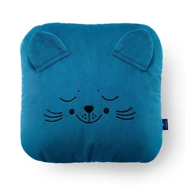 poduszka zwierzak truskawkowy kotek 2759