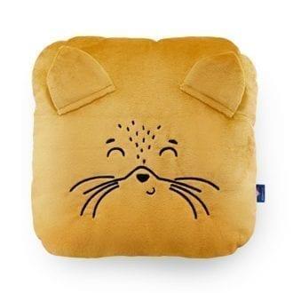 poduszka zwierzak truskawkowy kotek 2760