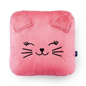 poduszka zwierzak truskawkowy kotek 2762