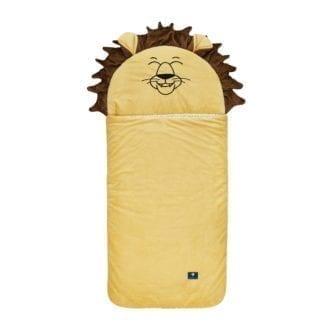 spiworek sleepover medium piaskowy lew 3057