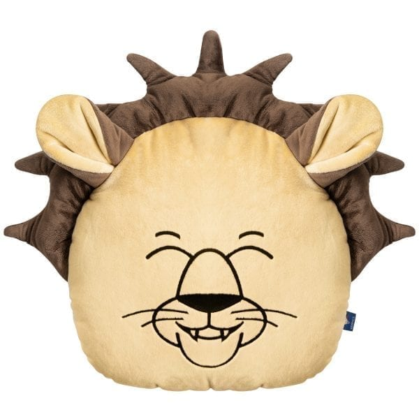 poduszka zwierzak piaskowy lew