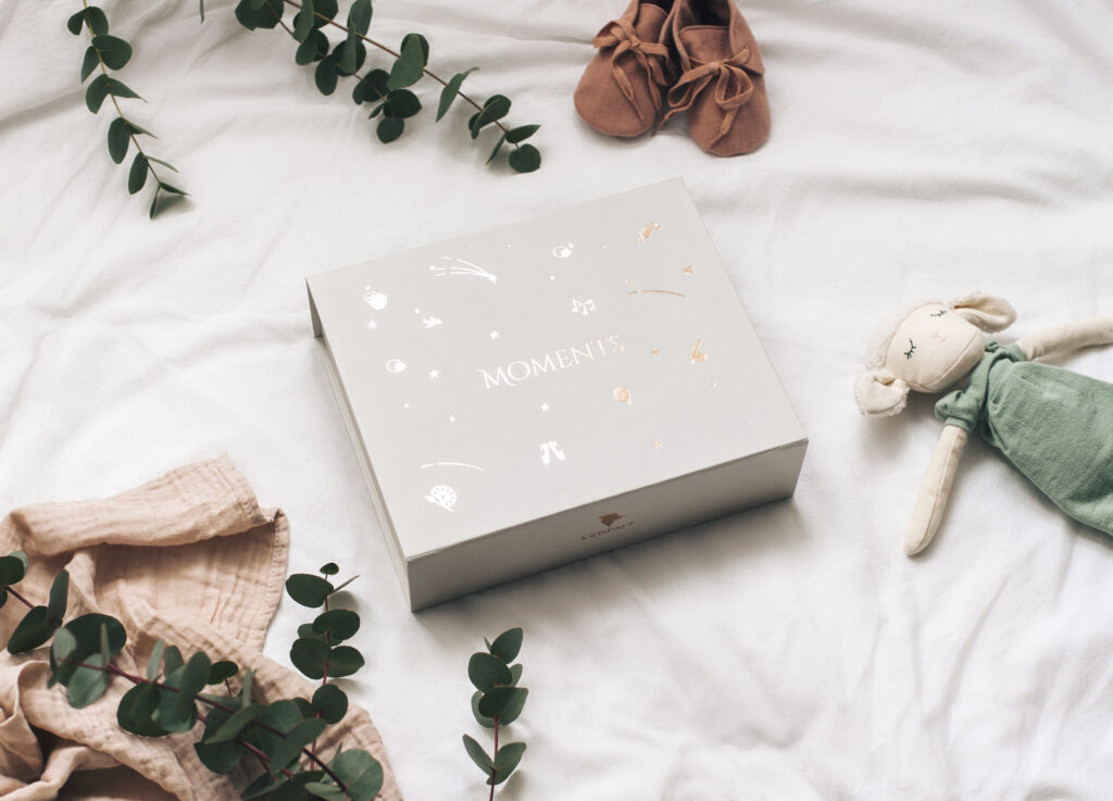 moments box beige 2