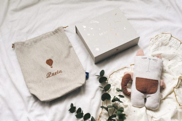 moments box beige 4