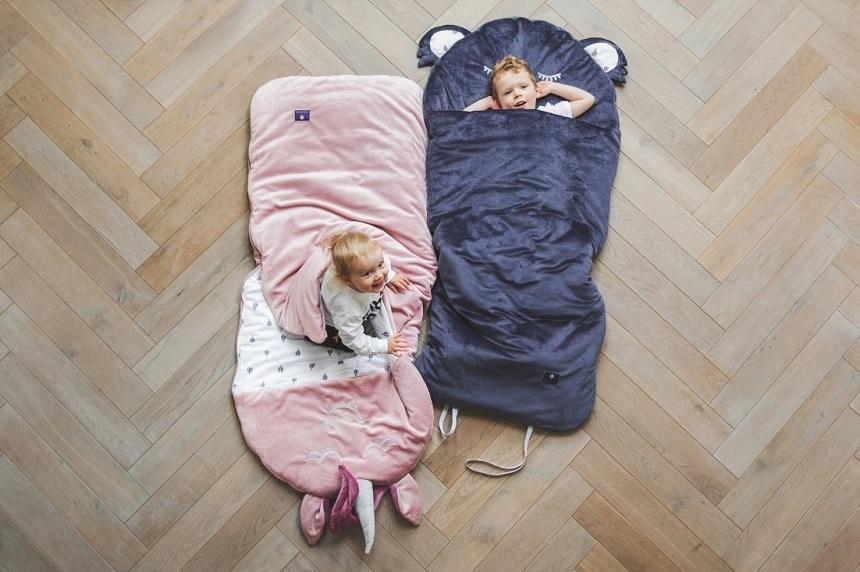 zasypianie dziecka
