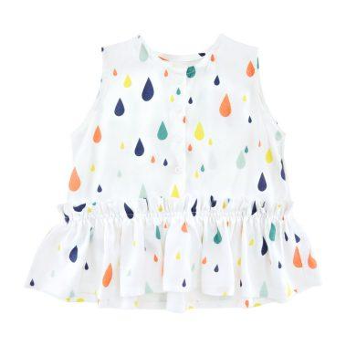bluzeczka z baskinka drops