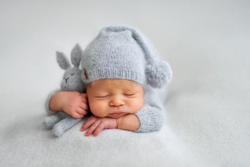 wyprawka dla noworodka na lato 1