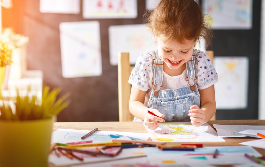 jak przyzwyczaić dziecko do przedszkola