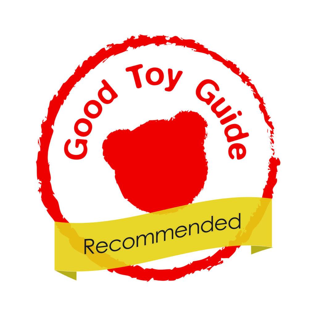 Drewniane rakiety kosmiczne, zabawka konstrukcyjna - Tender Leaf Toys