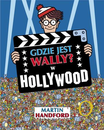 Gdzie jest Wally? W Hollywood - Mamania