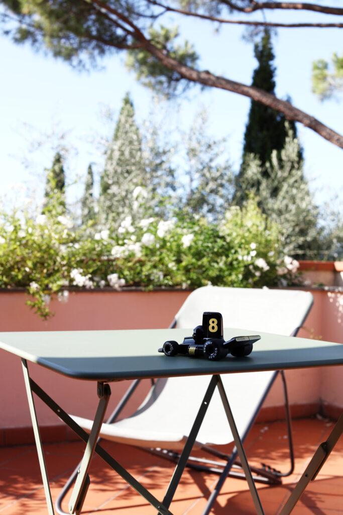 Playforever mały samochód wyścigowy dla dzieci PL VF302 Verve Velocita Emilio