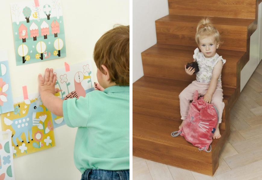 Zabawki dla 3-latka chłopca