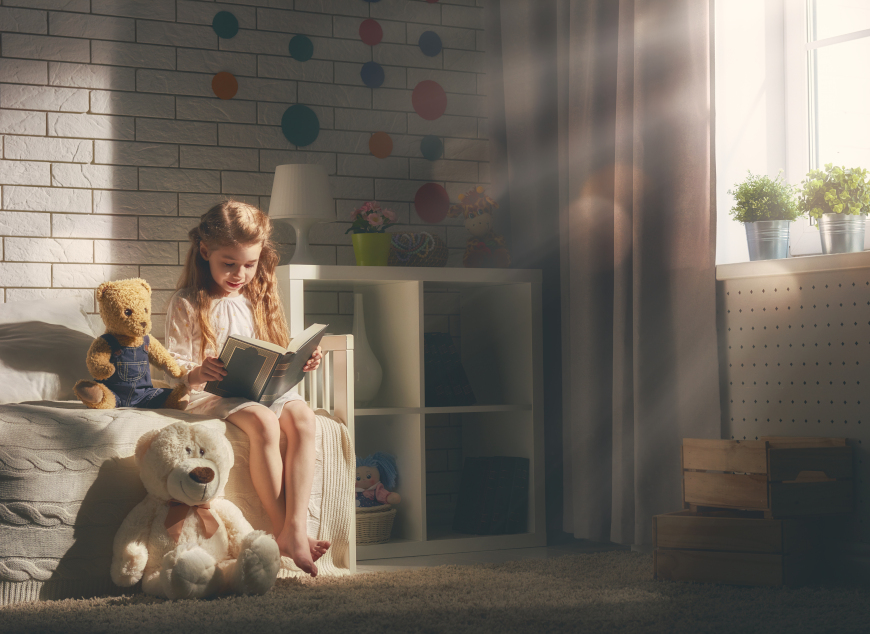 Jak motywować dziecko do czytania?