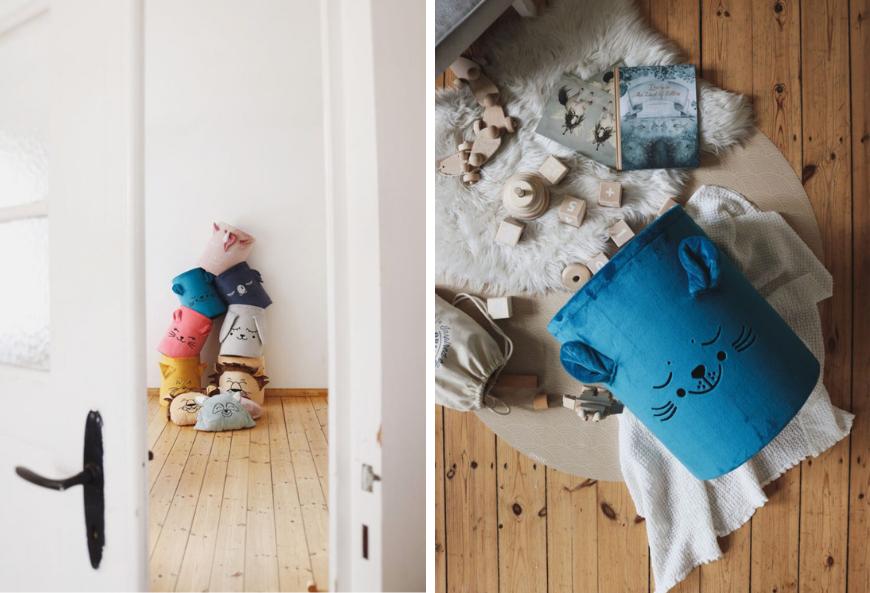 Jak ciekawie zapakować prezent dla dziecka?