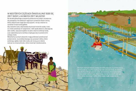 Ocieplenie klimatu - Wydawnictwo Babaryba