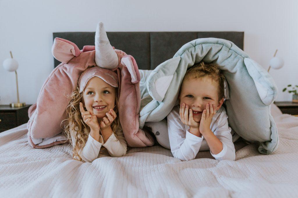 Prezent na dzień dziecka dla 1 latka i 1 latki (roczniaka)