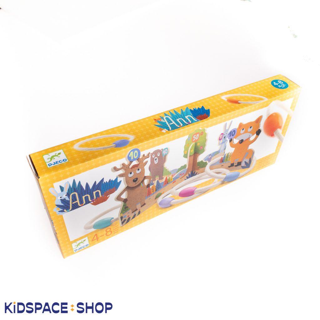 Gra zręcznościowa Lasso Anno od Djeco
