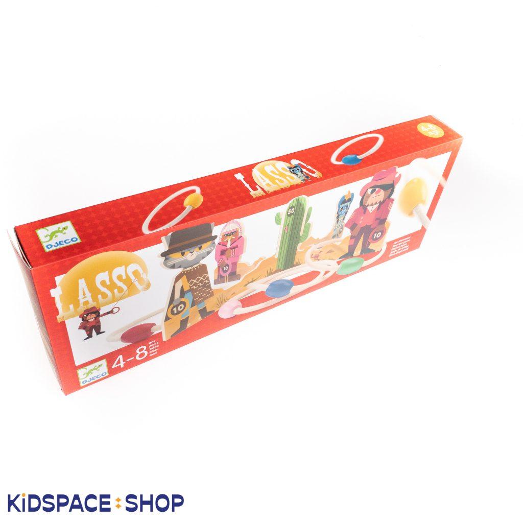 Gra zręcznościowa Lasso od Djeco