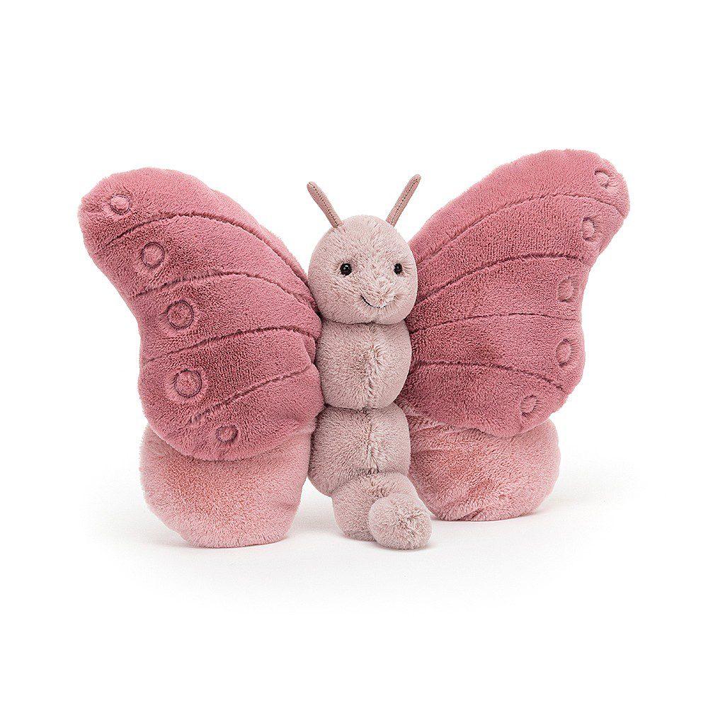 Motyl Beatrice 20x32 cm od Jellycat