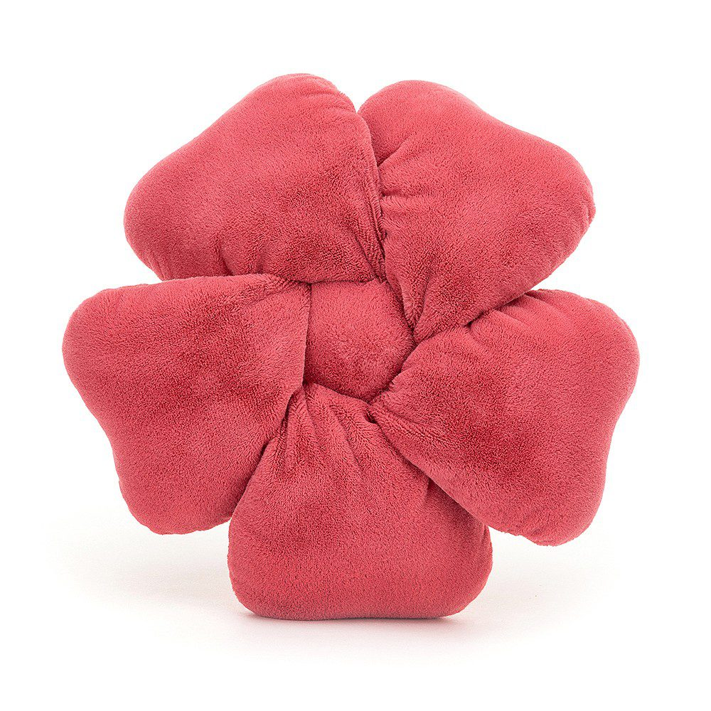 Welurowa Petunia Fleury 35x35 cm od Jellycat