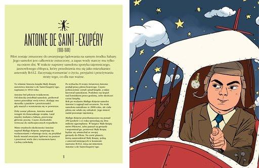 Opowieści dla chłopców, którzy chcą być wyjątkowi tom 2 - wydawnictwo K.E.Liber