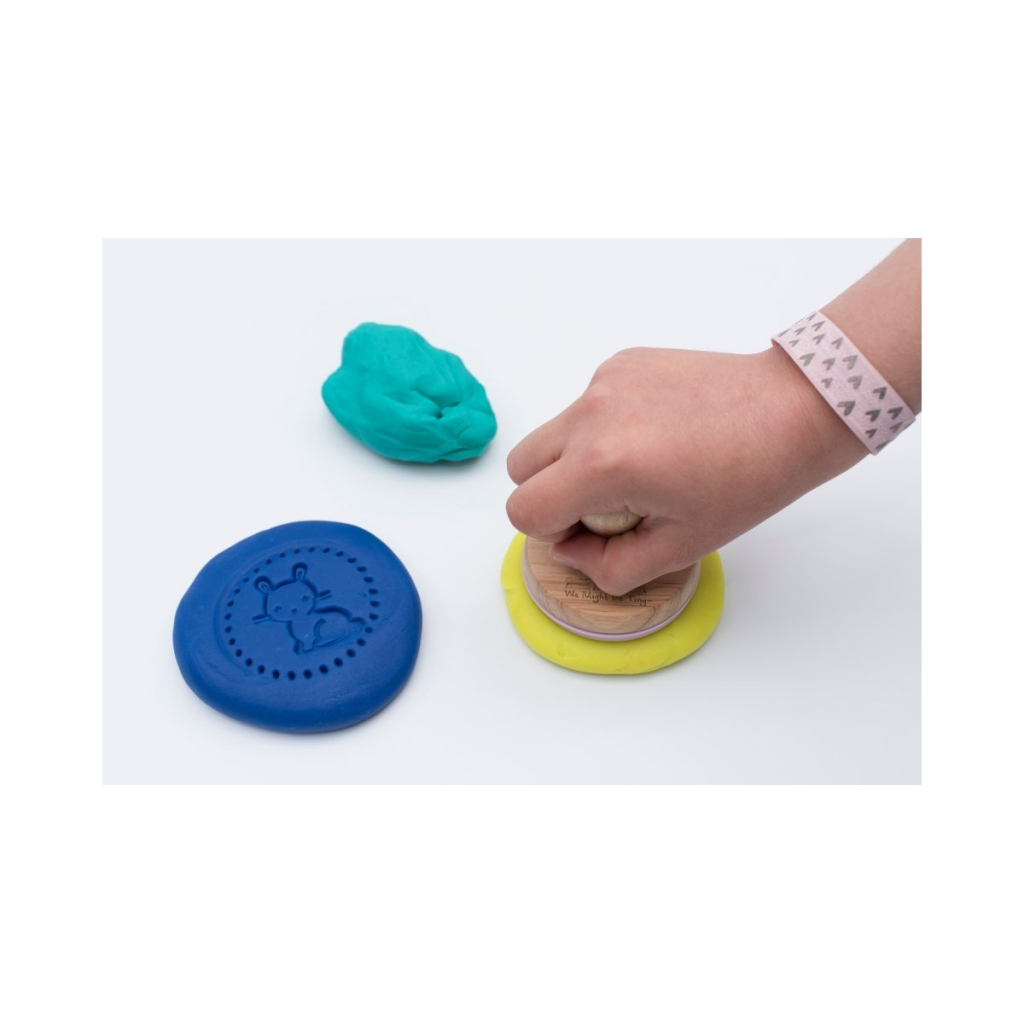 Stempelki silikonowe od We Might Be Tiny