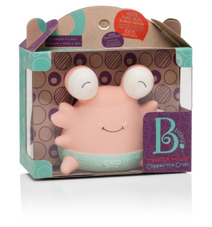 Gryzak Krab od B.Toys