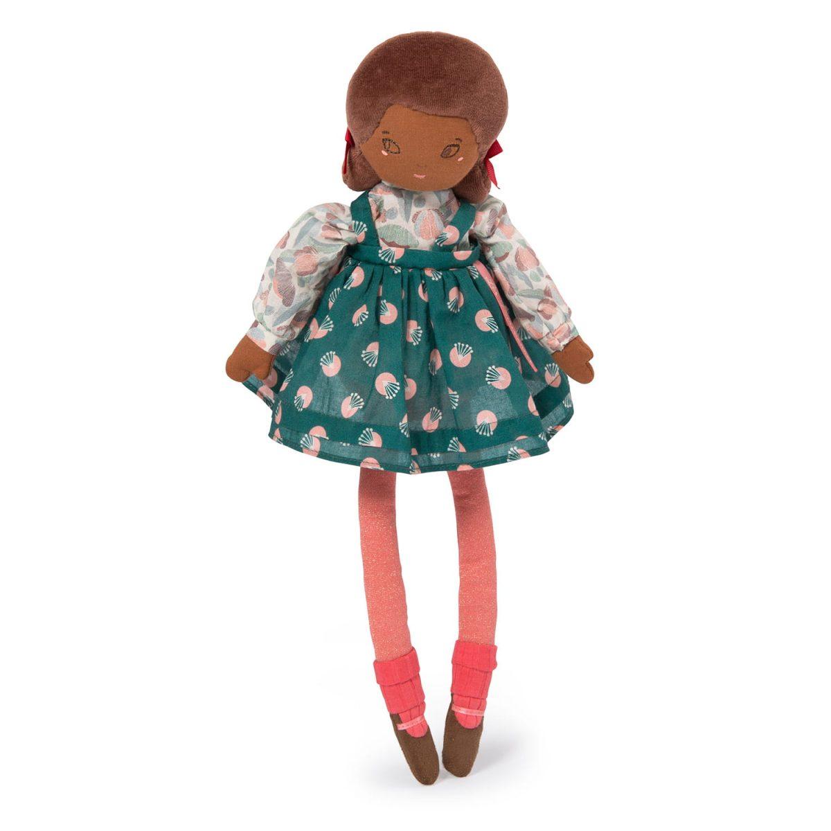 "Lalka Mademoiselle ""Cerise"" 39cm od Moulin Roty"